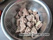 香辣羊锅的做法图解4