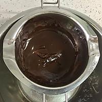 甜美可爱的圣诞甜甜圈#安佳烘焙学院#的做法图解10