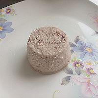 """巧藏""""惑""""心——玫瑰芝士蛋糕#长帝烘焙节#的做法图解8"""