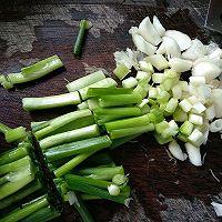 #520,美食撩动TA的心!#葱油拌面的做法图解2