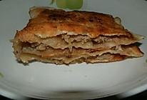 酥皮馅饼的做法