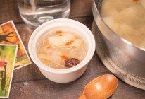 滋阴润肺:老北京小吊梨汤的做法