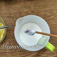 抹茶布丁的做法图解7