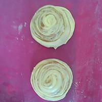 螺旋肉酥饼 的做法图解11