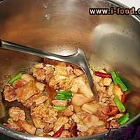 高压锅版红烧肉的做法图解3