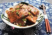 冬至吃豆腐的习俗———香煎豆腐的做法