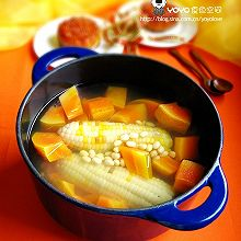 美白丰胸甜汤
