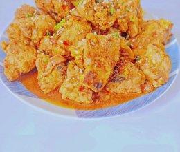 #全电厨王料理挑战赛热力开战!#红烧麻辣排骨的做法