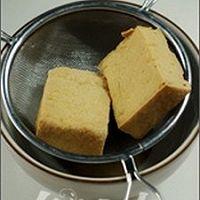 镜箱豆腐的做法图解5