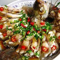 鱼的食谱做法_鱼的菜谱的大全做法-豆果网做汤必须放胡椒粉吗图片