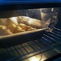 零基础整形面包之葡萄干面包的做法图解11