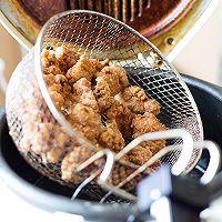曼步厨房 - 台式盐酥鸡的做法图解11
