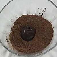 情人节最有心意的礼物——松露巧克力的做法图解7