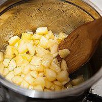 肉桂苹果派#松下烘焙魔法世界#的做法图解18