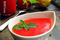#东菱魔法云面包机之番茄酱的做法