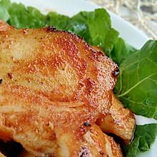煎鸡胸肉~~不用烤箱的美味