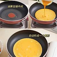 手残党也能轻松做出完美【蛋包饭】的做法图解7