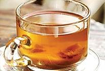 滋补茶饮的做法