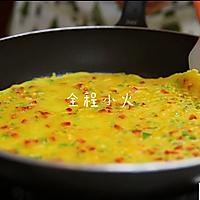 南瓜蔬菜饼  宝宝健康食谱的做法图解9