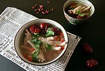 凤爪养颜汤#kitchenAid的美食故事#的做法