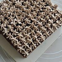 浓情巧克力蛋糕的做法图解10