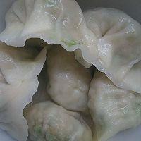超详解经典猪肉白菜饺子的做法图解19