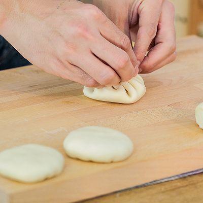 西葫芦馅饼的做法 步骤14