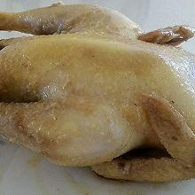 快乐盐焗鸡