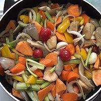 三汁焖锅——在家也可以吃到的美味的做法图解2