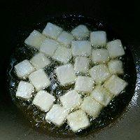 锅塌豆腐的做法图解4