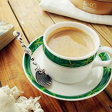 皇家奶茶(养身壶版)