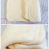 椰蓉吐司(中种)的做法图解11