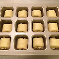 奶酪小餐包的做法图解10