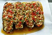 红椒 青椒 配茄子的做法