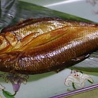 烟熏 舌尖上的华子鱼的做法图解6