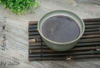【豆浆机】三黑豆浆的做法