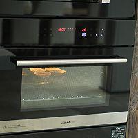 竹炭星空麦芬蛋糕#不思烤就很好#老板R015烤箱试用的做法图解8