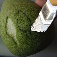 柚子龙猫的做法图解4