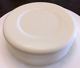 手作内酯豆腐的做法