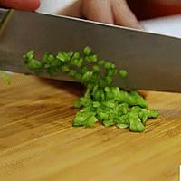 南瓜蔬菜饼  宝宝健康食谱的做法图解3