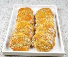 广东小吃-----手工鸡仔饼的做法