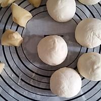 中式早餐---千层烧饼的做法图解3