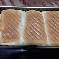红豆吐司的做法图解1
