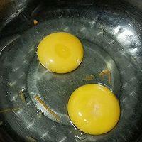 胡萝卜土豆丝鸡蛋饼的做法图解2