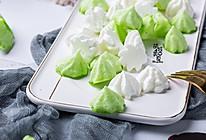 菠菜溶豆的做法