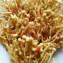 金针菇新吃法