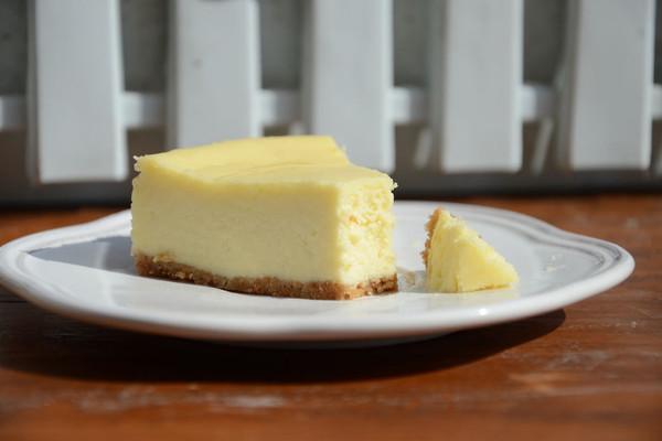 榴莲芝士蛋糕---让爱的人爱死的做法