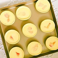 超快手的黄桃蛋挞(减糖版)的做法图解7