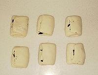 海苔烧饼的做法图解7