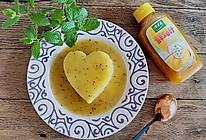 #太太乐鲜鸡汁玩转健康快手菜#零失败的鸡汁土豆泥的做法